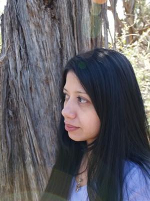 Healing Orbs in Sedona, AZ