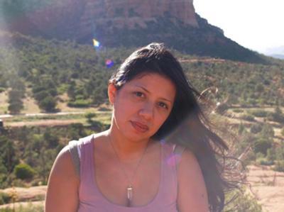 Orbs and Energy in Sedona, AZ