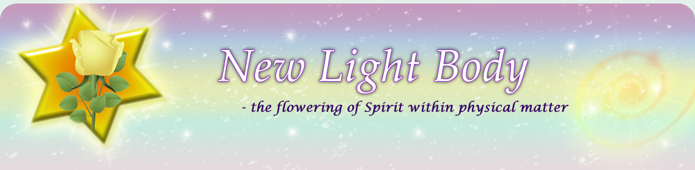 Spiritual Light and its Effect of the Brain and Nervous System